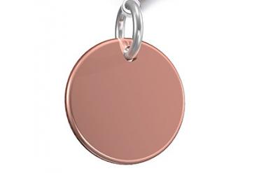Médaille petit Rond