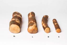 bois d'olivier pour chiens de toutes tailles